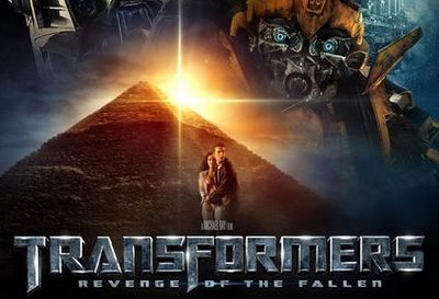 Transformers2Egypt